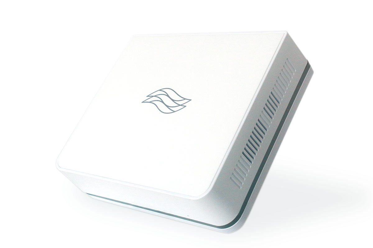 Digitale Poststelle Binect Cube