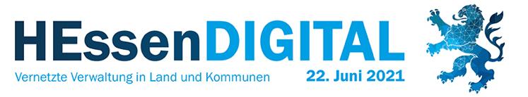 Binect nimmt an der Hessen Digital teil.